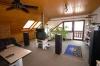 ***VERKAUFT**  Elegante Eigentumswohnung mit Blick über Münster.  - 160 m² Wohnfläche, überdachter Balkon, mit Garage und 2 PKW Stellplätze - Gerräumiger heller Wohnbereich