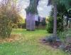 **VERKAUFT** Freistehender Bungalow, großer Garten zum Grundstückspreis.  - viel Platz für eine große Familie - - Weitere Gartenansicht