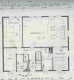 **VERKAUFT** Freistehender Bungalow, großer Garten zum Grundstückspreis.  - viel Platz für eine große Familie - - Grundriss vom Erdgeschoss
