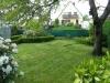***VERKAUFT***   Sonne von morgens bis abends - Einfamilienhausidylle ***viel modernisiert*** mit großem Garten und Garage !!! - Weitere Gartenansicht