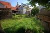 **VERKAUFT**  Mini***  Hofreite mit Ausbaumöglichkeiten u. Garten - Einblick in den Garten