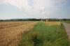 **Verkauft**  Als kleine Geldanlage - Ackerland 9600 m² in Großostheim - ca. 300-400 Meter vom Ortsrand entfernt !!! - Ackerland 9600 Quadratmeter