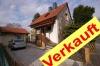 **VERKAUFT**  Freistehendes Haus für Gartenliebhaber !  Nur 5 Minuten bis zur S-Bahn zu Fuss !!! - VERKAUFT