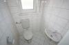 **VERKAUFT**  Hallo junges Paar, hier sind Sie EXTREM richtig !!! (GRÜNE, RUHIGE und BEQUEME Lage) - Gäste - WC in der unteren Etage