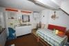 """**VERKAUFT** Bauernanwesen im  """" Poket - Format """" - 5 Zimmer, Küche, Bad , Hof und Nebengebäude - Blick in die Küche"""