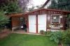 **VERKAUFT**  EXKLUSIVES Einfamilienhaus  mit Einliegerwohnung ! - mit TRAUMHAFTEN 405 m² Sahne Grundstück - Mit Gartenhaus