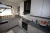 **VERKAUFT** Senioren und kleine Familien. TOP 3 Zimmer Wohnung mit Garten im ruhigen 4 Familienhaus - Die Küche (EBK inklusive)