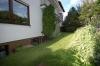 **VERKAUFT** Senioren und kleine Familien. TOP 3 Zimmer Wohnung mit Garten im ruhigen 4 Familienhaus - Teilansicht des Gartens
