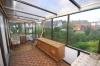 **VERKAUFT**  SCHNUGGELISCHER  Bungalow*,  ideal für die kleine Familie!  - mit Garten und Garage. - Verglaste Terrasse