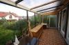 **VERKAUFT**  SCHNUGGELISCHER  Bungalow*,  ideal für die kleine Familie!  - mit Garten und Garage. - Mit Blick in den Garten