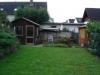 **VERKAUFT**  SCHNUGGELISCHER  Bungalow*,  ideal für die kleine Familie!  - mit Garten und Garage. - Einblick in den Garten