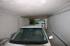 **VERKAUFT**  Stadtnah und doch im grünen- ideales Familienanwesen -beliebte Randlage in Offenbach - Bürgel - Blick in die Garage