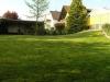 Hochwertiges Architektenhaus zum Hammerpreis !!! TIP TOP gepflegt mit Wintergarten und großem Grundstück - Weitere Gartenansicht