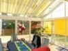 Hochwertiges Architektenhaus zum Hammerpreis !!! TIP TOP gepflegt mit Wintergarten und großem Grundstück - Traumhafter Wintergarten (mit AUTOMATISCHER Belüftung)