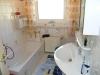 Hochwertiges Architektenhaus zum Hammerpreis !!! TIP TOP gepflegt mit Wintergarten und großem Grundstück - Modernes Tageslichtbad mit Dusche u. Wanne