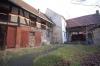 ***VERKAUFT*** Bauernhaus mit Stall und Nebengebäude in Schlierbach - Viel Platz für die Familie und Hobbies !!! - Nebengebäude und Hof