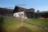**VERKAUFT**  Ein Haus für 2 Generationen mit Ausbaureserven. mit 2 großen Garagen und 812 m² großem Grundstück !!! - Haus u. ausbauf. Nebengebäude (Garten)