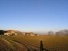 **VERKAUFT**RARITÄT** Aussiedlerhof mit 2 Häusern und 30 000 m² Land direkt am HOF - Ideal auch für Pferdehaltung !!! - Ansicht mit (TEIL VOM LAND) aus der Ferne (Blick Aschaffenbu