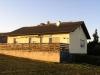 **VERKAUFT**RARITÄT** Aussiedlerhof mit 2 Häusern und 30 000 m² Land direkt am HOF - Ideal auch für Pferdehaltung !!! - Ansicht vom Haus 1