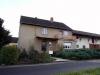 **VERKAUFT**RARITÄT** Aussiedlerhof mit 2 Häusern und 30 000 m² Land direkt am HOF - Ideal auch für Pferdehaltung !!! - Seitenansicht vom Haus 2
