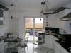 **VERKAUFT**RARITÄT** Aussiedlerhof mit 2 Häusern und 30 000 m² Land direkt am HOF - Ideal auch für Pferdehaltung !!! - Blick in eine der Küchen (ist inklusive)