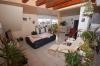 ***VERKAUFT*** TOP 3 Zimmer Maisonettenwohnung mit hochwertiger  Einbauküche und Stellplatz!! - Wohnzimmer Ansicht 1 (überall Fußbodenheizung)