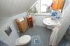 ***VERKAUFT*** TOP 3 Zimmer Maisonettenwohnung mit hochwertiger  Einbauküche und Stellplatz!! - Badezimmer Ansicht 2