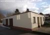 **VERKAUFT** 1996 modernisiertes  2 Familienhaus mit 3 Garagen und Garten. **Komplett frei und super günstig** - 3 Garagen + Nebengebäude