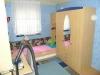 **VERKAUFT**DIETZ: Helle Doppelhaushälfte, Baujahr 2000, in ruhiger zentraler  Lage von Münster zzgl. 3,5 % Maklergebühr - Kinderzimmer Ansicht 1