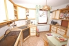 **VERKAUFT**DIETZ:  Gepflegtes 2 Familienhaus mit Einliegerwohnung in Randlage. - Blick in eine Küche (inklusive)
