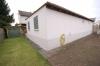 **VERKAUFT**  Freistehendes 2 Familienhaus mit 3 Garagen in ruhiger Lage von Babenhausen - Teilansicht vom Garten