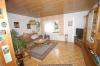 **VERKAUFT**  Freistehendes 2 Familienhaus mit 3 Garagen in ruhiger Lage von Babenhausen - Wohnbereich Erdgeschoss