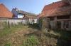 **VERKAUFT**  1-2 Familienhaus mit Nebengebäude und Garten. OT Schlierbach! - Weit. Gartenteil hinter Nebengebäude