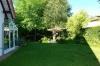 **VERKAUFT** Schickes Landhäuschen mit Wintergarten - großes Grundstück - ideal für Hundebesitzer ..... - Toller Garten