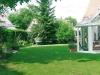 **VERKAUFT** Schickes Landhäuschen mit Wintergarten - großes Grundstück - ideal für Hundebesitzer ..... - Nicht nur Hundeträume werden wahr !