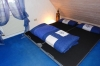 **VERKAUFT** Schickes Landhäuschen mit Wintergarten - großes Grundstück - ideal für Hundebesitzer ..... - Blick in ein Schlafzimmer