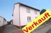 **VERKAUFT**  Freistehendes 2 Familienhaus mit 3 Garagen in ruhiger Lage von Babenhausen - Verkauft