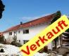**VERKAUFT** 3 Familienhaus im anerkannten Erholungsort mit riesigem Garten ! - ERFOLGREICH VERKAUFT