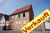 **VERKAUFT**  1-2 Familienhaus mit Nebengebäude und Garten. OT Schlierbach! - Verkauft