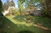 **VERKAUFT**DIETZ: Hofreitenjuwel mitten in Groß-Umstadt mit 926 m²  Grundstück. - Weitere Gartenansicht