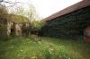 **VERKAUFT**DIETZ: Hofreitenjuwel mitten in Groß-Umstadt mit 926 m²  Grundstück. - Große Nebengebäude