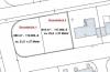 **VERKAUFT** Super Lage  - kein Neubaugebiet 2 herrliche Baugundstücke zum Superpreis - Lageplan