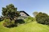 **VERKAUFT** Traumhaus mit herrlichem Panoramablick auf 1125 m²  **in Mosbach** - Hausansicht