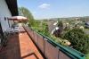 **VERKAUFT** Traumhaus mit herrlichem Panoramablick auf 1125 m²  **in Mosbach** - Riesiger Balkon mit Panorama-Aussicht