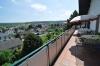 **VERKAUFT** Traumhaus mit herrlichem Panoramablick auf 1125 m²  **in Mosbach** - Weitere Balkonansicht
