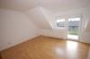 **VERKAUFT**  Familienhaus mit 4 Schlafzimmern, hell, modern und geräumig !!! - Schlafzimmer 3 mit Balkon