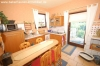 **VERKAUFT** DIETZ:  Ein Einfamilienhaus mit kinderfreundlichem Garten !!! - Blick in die helle Küche (inkl.)