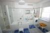 **VERKAUFT**  Wohn u. Geschäftshaus mit Laden und Lagerräumen - in zentraler Lage von Schaafheim. - Mit Dusche und Wanne