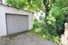 **VERKAUFT**   Einfamilienhaus für Sparfüchse mit Hof, Garten und Garage! - Garten und Garage