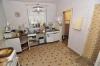 **VERKAUFT**   Einfamilienhaus für Sparfüchse mit Hof, Garten und Garage! - Die Küche